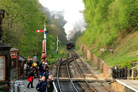 NYMR 175th Anniversary The Whitby-Pickering Line 1836-2011