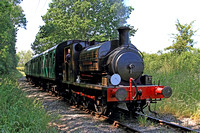Kent and East Sussex Railway
